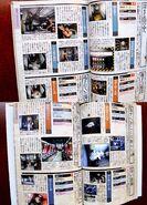 Biohazard 2 (V-Jump Magazine) Guide Неизвестно5
