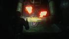 Resident Evil 2 Remake - Escaping The Alligator Scene 1-9 screenshot