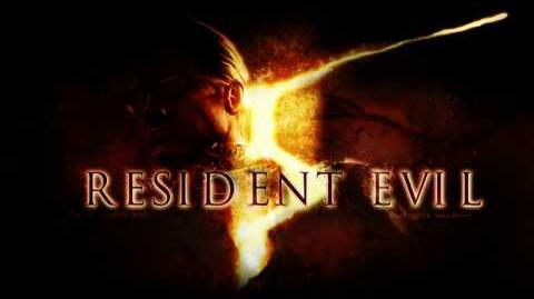 Resident Evil 5 Original Soundtrack - 03 - Item Box