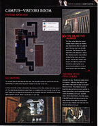 Resident Evil 6 Signature Series Guide - page 31