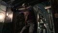 Resident Evil HD - Barry's 44 Magnum