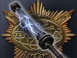 Stun Rod (Resident Evil 5)