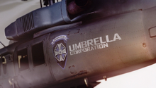 Umbrella co chopper