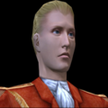 Alfred Ashford Portrait CV