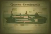 Queen Sermiamis O O