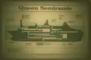 Queen Sermiamis O O