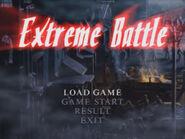 RE2 DSV Extreme Battle
