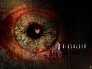 RE4 Eye