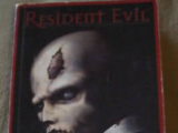 Resident Evil: The Book