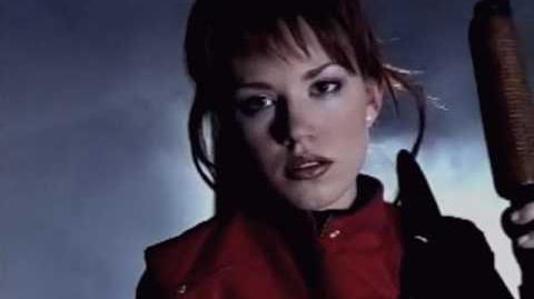 Resident Evil 2 Commercial 2 2-0