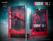 Resident Evil 2 Pix'n Love's Limited Edition PV1