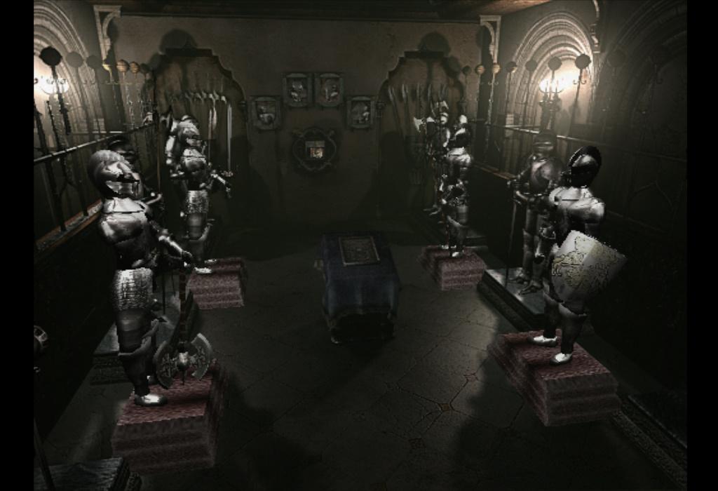 resident evil gamecube rom