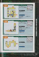 Gun Survivor 2 Code Veronica Official Guidebook - page 165