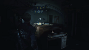 RE2 (2019)/RE3 (2020)