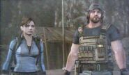 Resi revelations jill and parker screenshot 00 by jenzphantom-d55yye4