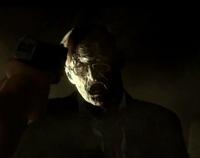 Adam Benford Zombie