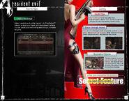 Resident Evil 4 Web Manual PS4 10