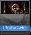 Resident Evil Revelations 2 Booster Pack