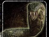 Giant Snake Got Nothin'
