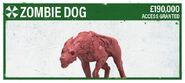Zombie Dog BG