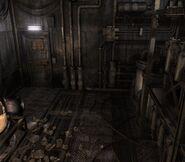 Arklay treatment plant - No.2 laboratory 8