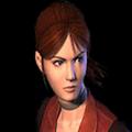 Claire Redfield Portrait CV