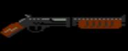 Escopeta Gaiden