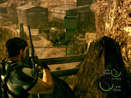Mining area in RE5 (by Danskyl7) (12)
