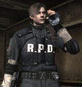 Unlockables in Resident Evil 4