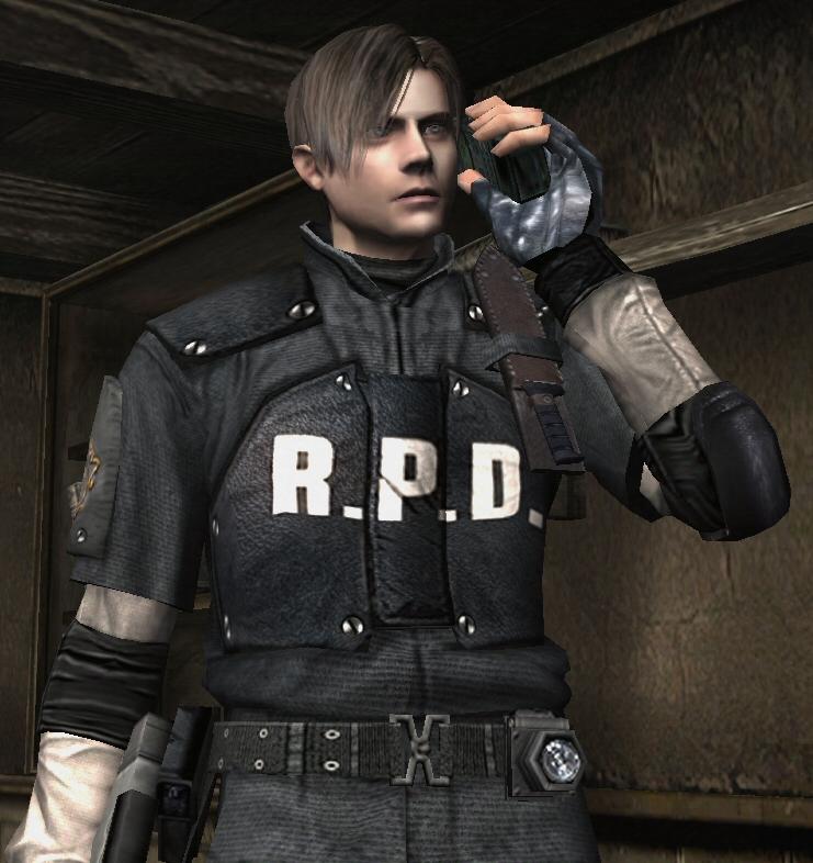 Unlockables in Resident Evil 4 | Resident Evil Wiki | FANDOM powered
