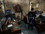 Re264 EX Jill's Note location