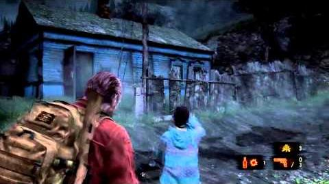 Resident Evil Revelations 2 - Presentación de Glasp