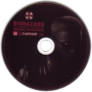 UC OST Disc