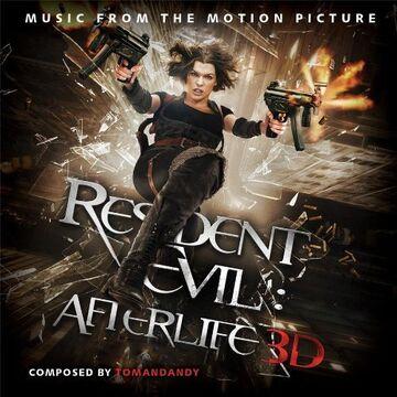 Axeman Hani Remix Resident Evil Wiki Fandom