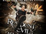 Resident Evil: Afterlife (Music from the Motion Picture)