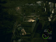 Ancient village in-game RE5 (Danskyl7) (7)