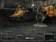 BH Gun Survivor (PC) - Giant Moth