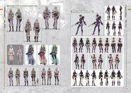 Resident Evil Revelations Artbook - page 26