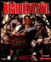 Resident Evil PC USA
