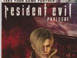 Resident Evil Prologue