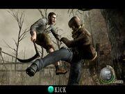 Leon kick