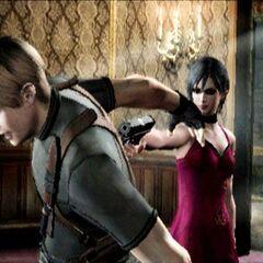 Ада и Леон