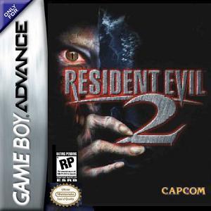 Categoria Juegos Para Gameboy Advance Resident Evil Wiki Fandom