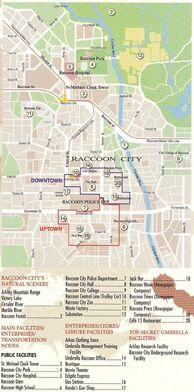 RaccoonCityMap