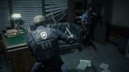 Screenshot 8 - Resident Evil 2 remake