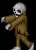Ghouls 'n Homunculi Zombie