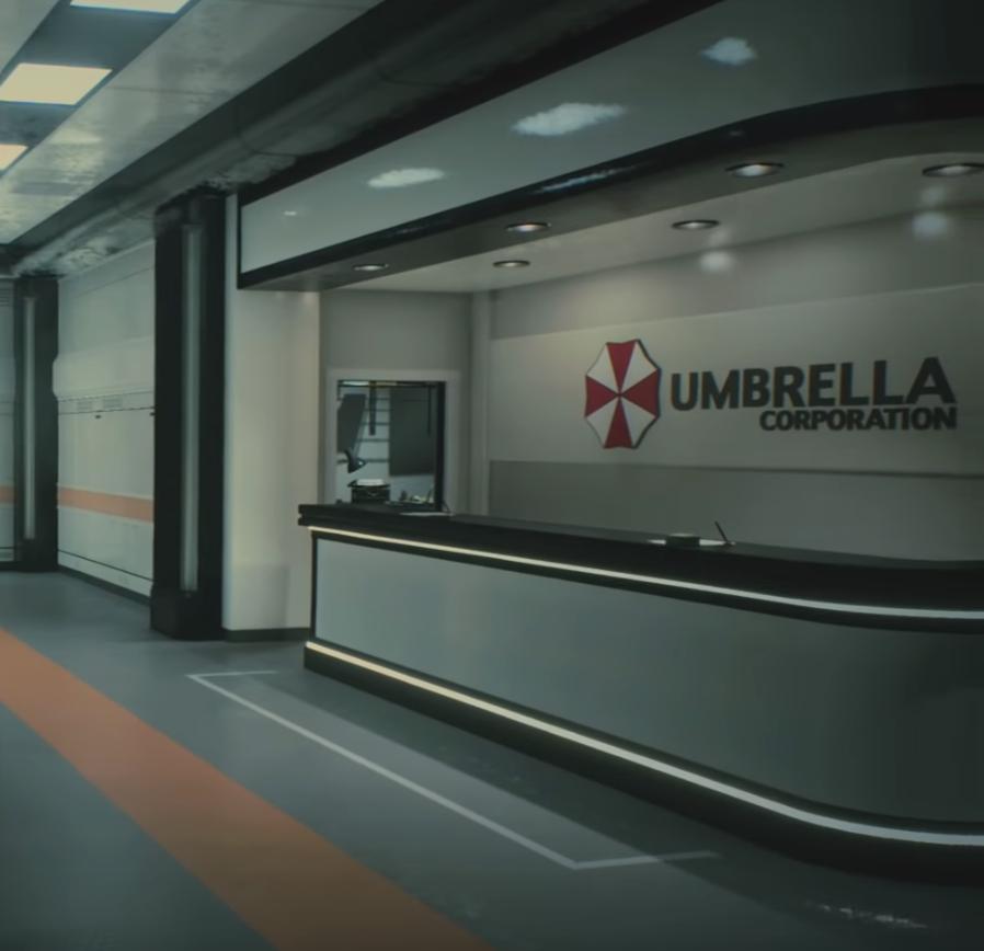 Resident Evil Umbrella Chrnicles Subway Map 3d Model.Nest Resident Evil Wiki Fandom Powered By Wikia