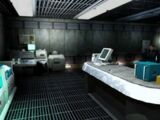 Laboratoire souterrain de Raccoon City
