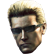 Resident Evil 5 Biohazard 5 Emoticon wesker