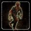 Resident Evil award - Grave Digger